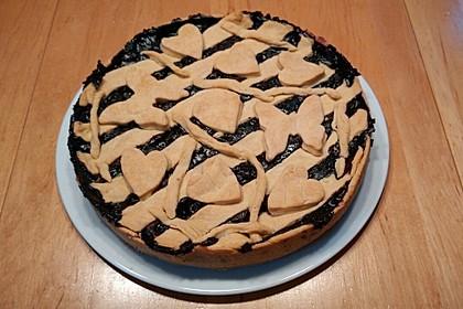 Best Blueberry Pie 42