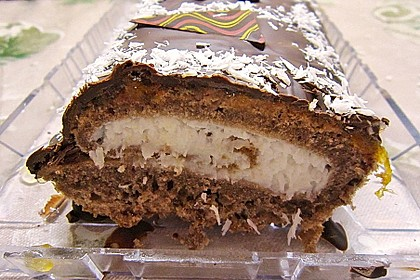 Burgis Schoko - Kokos - Roulade 21