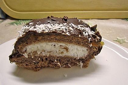 Burgis Schoko - Kokos - Roulade 20