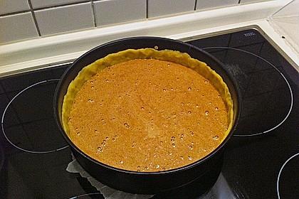 Apfelkuchen mit Schmandcreme 8