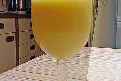 Orangen - Buttermilch 2