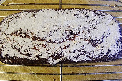 Chocolate - Chips - Banana - Cake 10