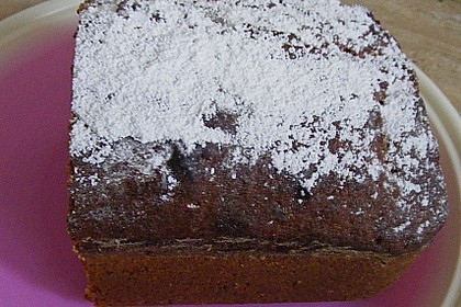 Chocolate - Chips - Banana - Cake 12