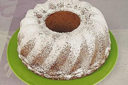 Chocolate - Chips - Banana - Cake 3