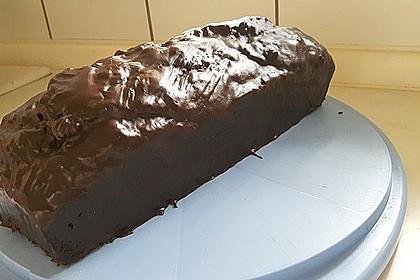 Chocolate - Chips - Banana - Cake 2