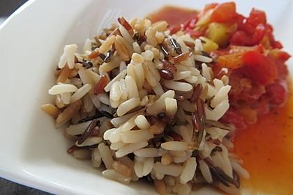 Der perfekte Reis 1