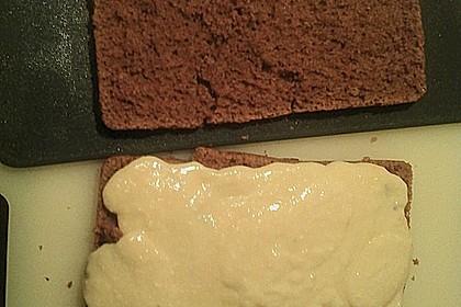 Veganer Biskuit - Grundrezept 8