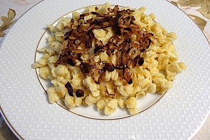 Original Allgäuer Kässpatzen 9