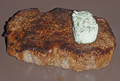 Rumpsteak, medium, mit Gelinggarantie 8