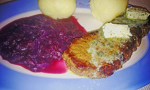 Rumpsteak, medium, mit Gelinggarantie 10