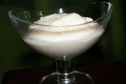 Grießbrei mit Vanille 3