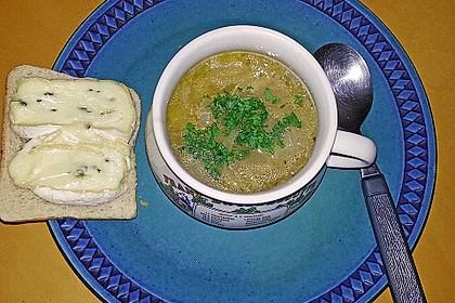 Zwiebelsuppe 16