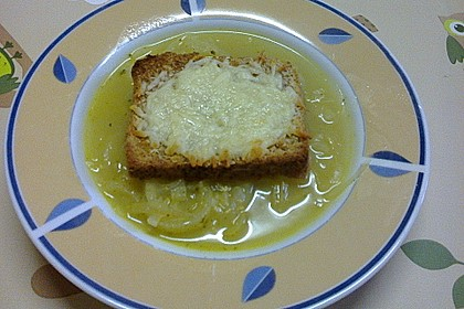 Zwiebelsuppe 34