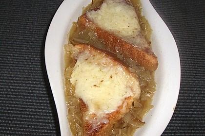 Zwiebelsuppe 18