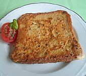 Toast alla Christin
