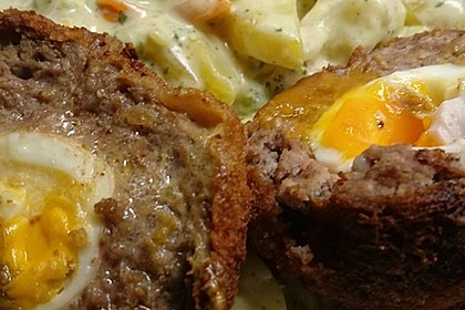 Scotch Eggs 0
