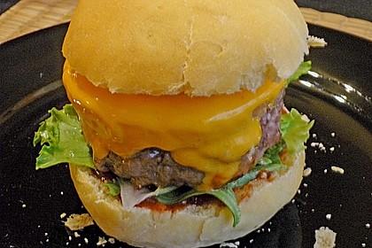 Drumboys Big Kahuna Burger 11