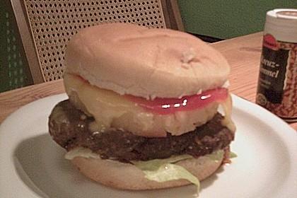 Drumboys Big Kahuna Burger 14