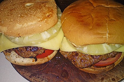 Drumboys Big Kahuna Burger 10