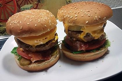 Drumboys Big Kahuna Burger 12