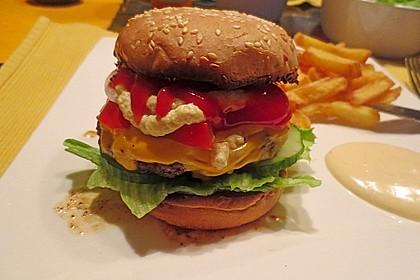 Drumboys Big Kahuna Burger 9