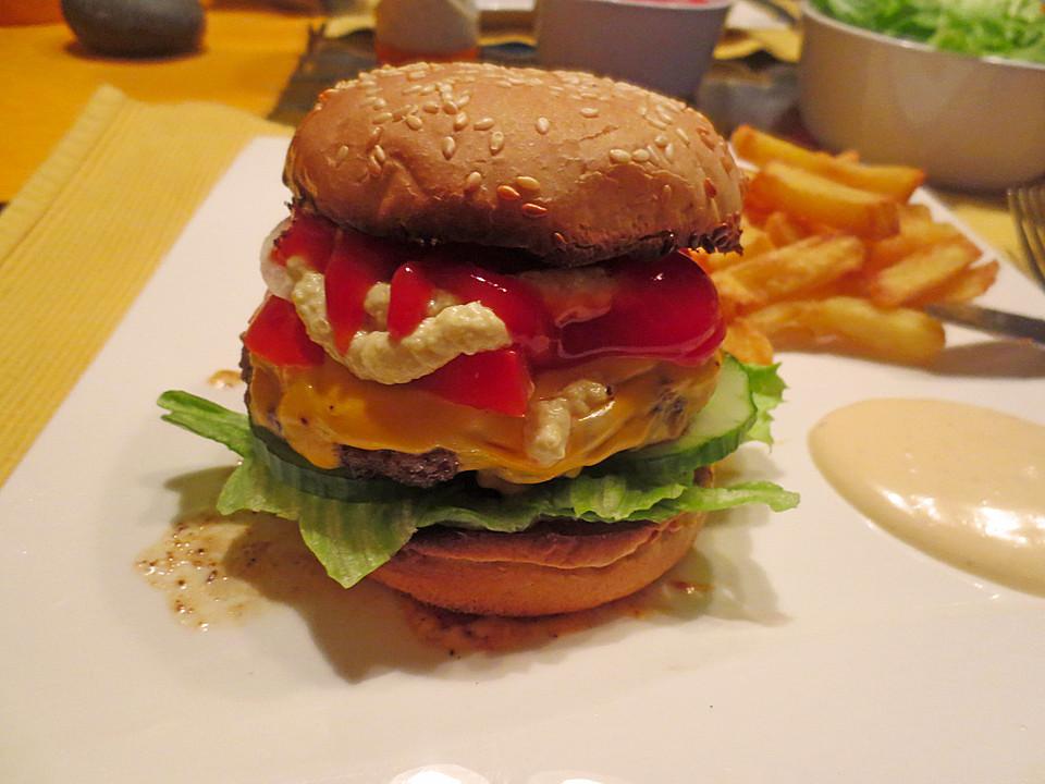 Big Kahuna Burger Recipe Big Kahuna Burger Recipe