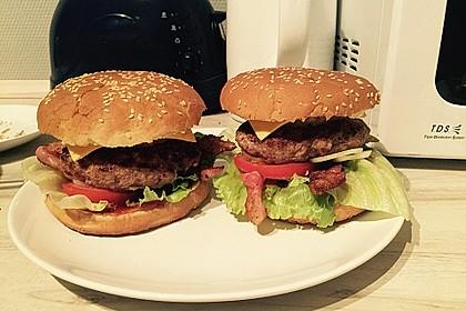 Drumboys Big Kahuna Burger 5