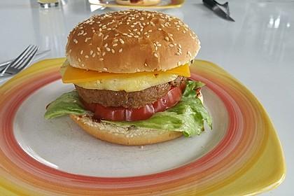 Drumboys Big Kahuna Burger 7