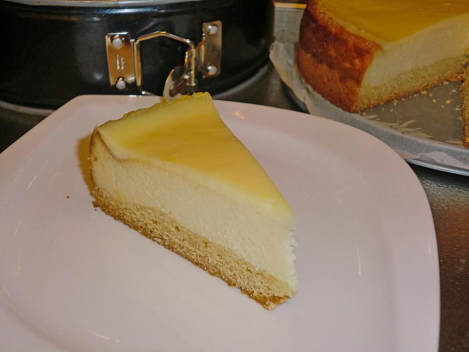american cheesecake rezept mit bild von ny2810. Black Bedroom Furniture Sets. Home Design Ideas