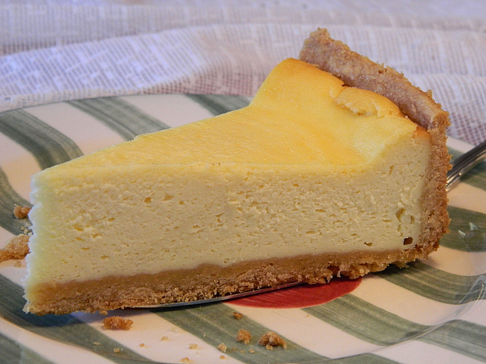 America S Test Kitchen Cheesecake Foolproof