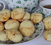 Kokos - Kekse