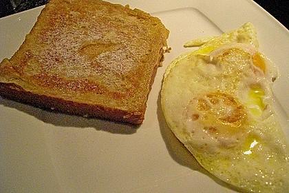 Fabulous French Toast à la Dennys 21