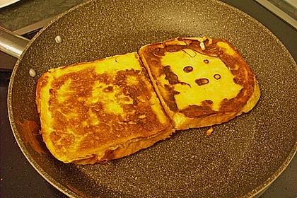 Fabulous French Toast à la Dennys 45