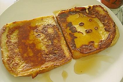Fabulous French Toast à la Dennys 52