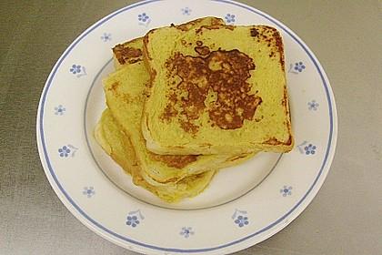 Fabulous French Toast à la Dennys 28