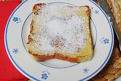 Fabulous French Toast à la Dennys 19