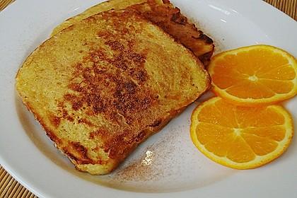 Fabulous French Toast à la Dennys 6