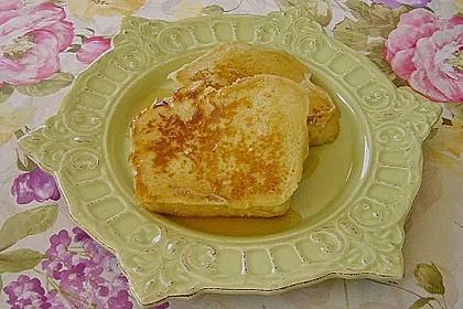 Fabulous French Toast à la Dennys 31