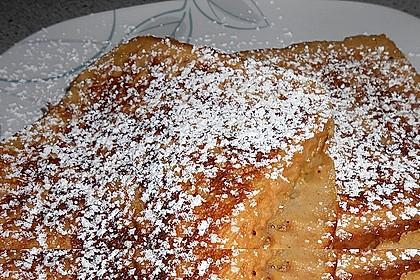 Fabulous French Toast à la Dennys 42