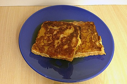 Fabulous French Toast à la Dennys 48