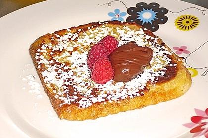 Fabulous French Toast à la Dennys 9
