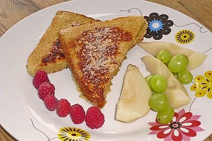 Fabulous French Toast à la Dennys 5
