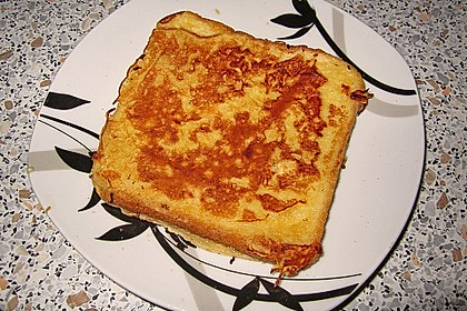 Fabulous French Toast à la Dennys 24