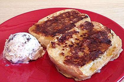 Fabulous French Toast à la Dennys 26