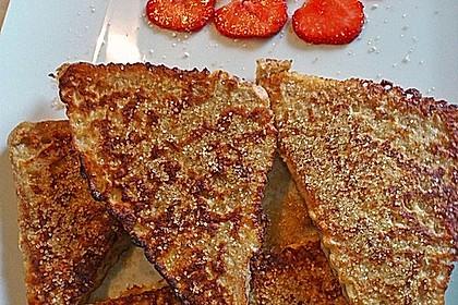 Fabulous French Toast à la Dennys 11