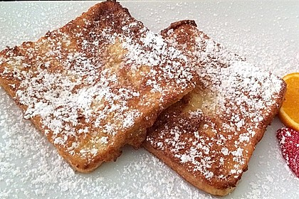 Fabulous French Toast à la Dennys 8