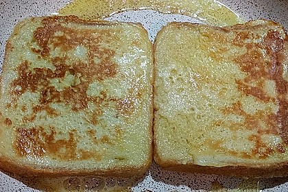 Fabulous French Toast à la Dennys 17