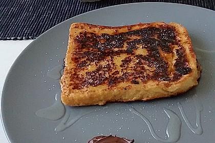 Fabulous French Toast à la Dennys 61
