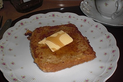 Fabulous French Toast à la Dennys 37