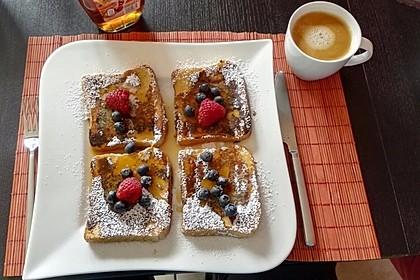 Fabulous French Toast à la Dennys 38